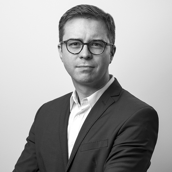 Timothy Waltniel, COO di Toyota Connected Europe