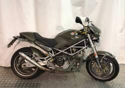 Ducati Monster 900 I.E. (1999 - 02) usata