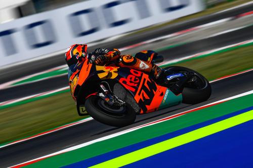 MotoGP 2019 a Misano. Maverick Vinales in pole position (2)