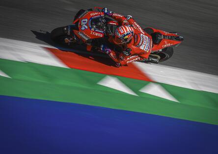 MotoGP 2019 a Misano. Andrea Dovizioso: Abbiamo limitato i danni