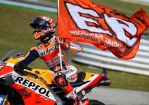 MotoGP. La versione di Zam. Il GP di San Marino 2019