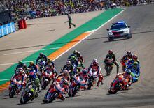 MotoGP 2019. Orari TV Sky e TV8 del GP di Aragón