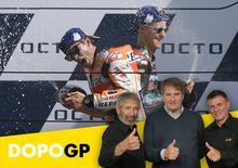 DopoGP San Marino 2019: Márquez feroce su Quartararo