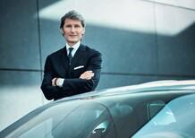 Bugatti verso il futuro con tradizione e unicità, intervista a Stephan Winkelmann