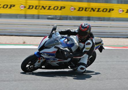 Dunlop D213 GP Pro e KR 108/109: gomme da professionisti