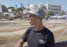 "Fontana e-Vlog: ""Italian Bike Festival, importante provare le eBike"""