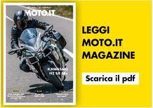 Magazine n° 394, scarica e leggi il meglio di Moto.it