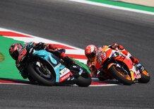 MotoGP 2019. Il GP di Misano da 0 a 10