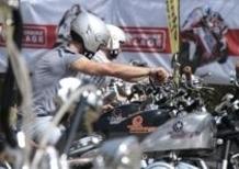 Headbanger al Superbike Village di Imola