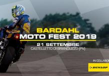 Bardahl Moto fest: 21 settembre a Castelletto di Branduzzo