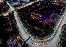 F1, GP Singapore 2019: gli appunti di viaggio del nostro inviato