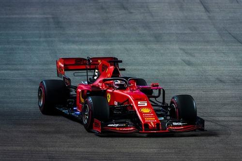 F1, GP Singapore 2019: ecco perché la Ferrari ha privilegiato Vettel (2)