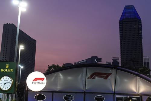 F1, GP Singapore 2019: ecco perché la Ferrari ha privilegiato Vettel (5)