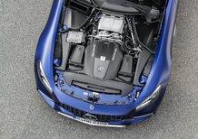 Daimler: «Faremo ancora motori termici»