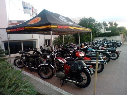 Meeting Internazionale Moto Inglesi