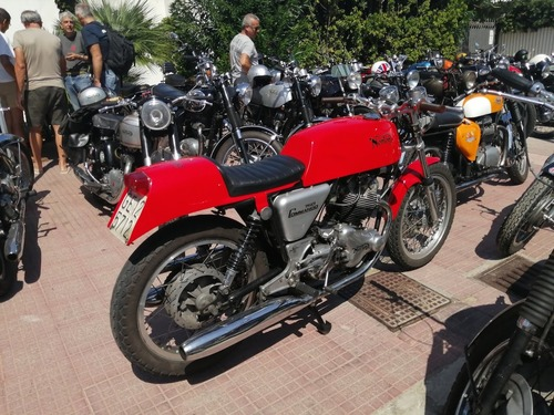 Meeting Internazionale Moto Inglesi (6)