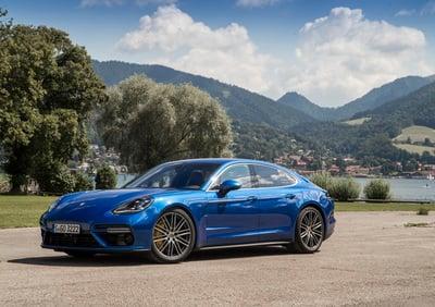 Porsche Panamera 40 4s Diesel 112016 112017 Prezzo E