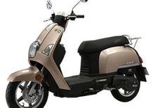 Quella Vespa non è un clone: Piaggio perde ricorso contro lo scooter cinese
