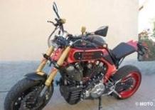 Le Strane di Moto.it: Yamaha MT-01