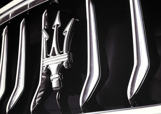 Maserati: nuova gamma tutta italiana, due modelli a Mirafiori
