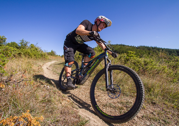Test: Specialized Turbo Levo 2020 Alu, il top per tutti