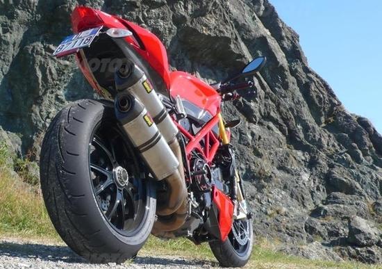 Le Strane di Moto.it: Ducati Streetfighter 1098S
