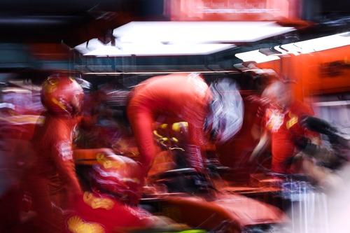 F1, GP Russia 2019: Ferrari, quante incongruenze a Sochi (3)
