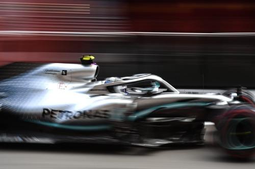 F1, GP Russia 2019: Ferrari, quante incongruenze a Sochi (7)