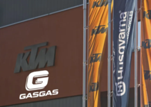 KTM approda in Spagna: nasce GasGas Motorcycles