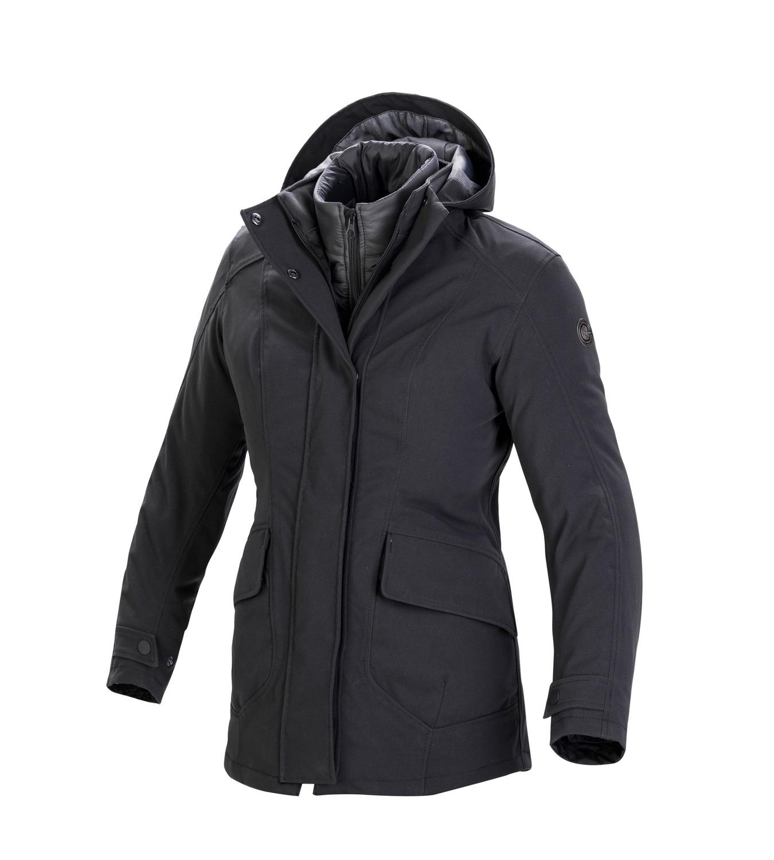 Wheelup: nuove giacche Zonzo Brera e Montenapoleone