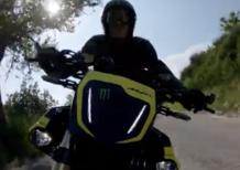 """Valentino Rossi: """"La 'Pano' è dove sono cresciuto"""" [VIDEO]"""