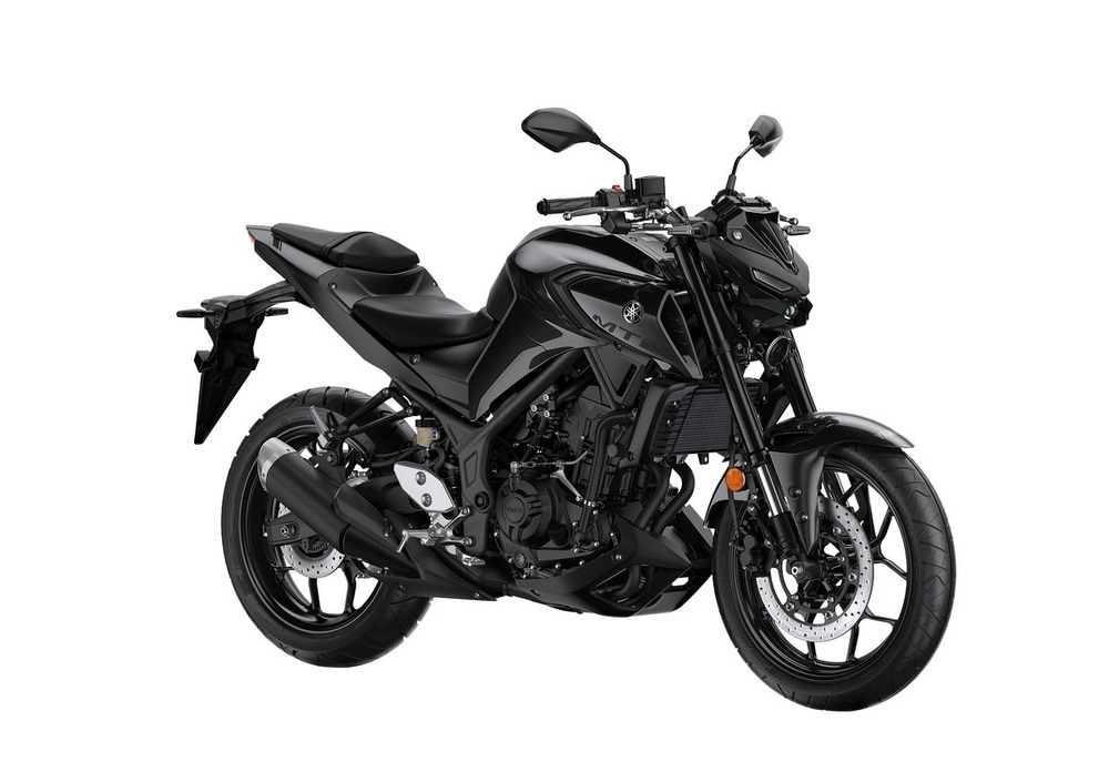 Yamaha MT-03 (2020) (5)