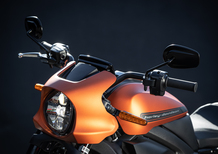 Harley Davidson e Panasonic insieme per H-D Connect