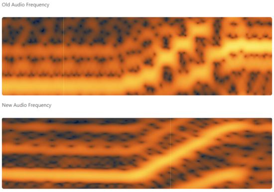 Ecco un confronto tra il vecchio audio in Automobilista e il nuovo in AMS 2