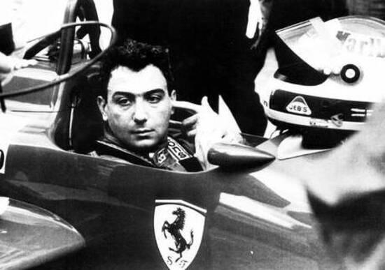 Michele Alboreto voleva portare un italiano in F1. Il ricordo