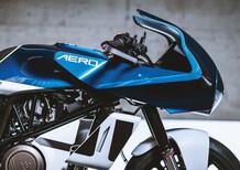 Moto e Design: la Vitpilen 701 Aero vince il primo premio al Best of Best Contest