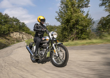 Royal Enfield Bullet Trials 500, sei fuoristrada!