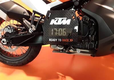 Nuovo orologio KTM tabella gara - Annuncio 7837545