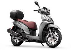 Kymco People S 300i ABS (2019 - 20) nuova