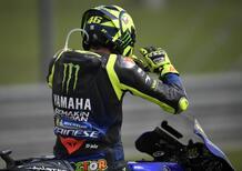 MotoGP in Thailandia. Valentino Rossi: Avevo il potenziale per stare nei 5