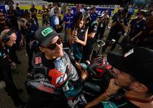 MotoGP 2019 in Thailandia: le dichiarazioni post-gara di Quartararo e Vinales