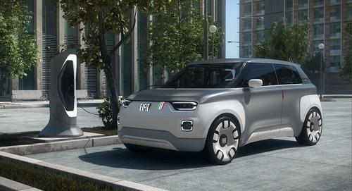 Fiat Centoventi pronta da ordinare su sito Fiat? Prove di configuratore online per la nuova Panda EV del 2021 [Foto gallery e Video] (8)