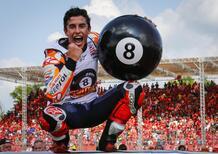 MotoGP. La versione di Zam. Il GP di Thailandia