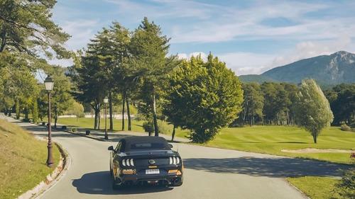 "Black Chili Driving Experience: full immersion di ""goduria a 4 ruote"" gommate Continental (5)"