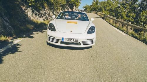 "Black Chili Driving Experience: full immersion di ""goduria a 4 ruote"" gommate Continental (9)"
