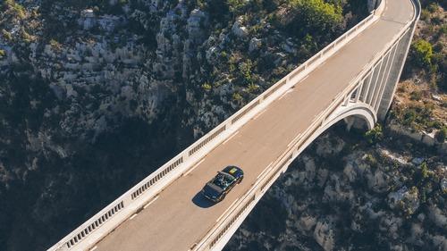"Black Chili Driving Experience: full immersion di ""goduria a 4 ruote"" gommate Continental (2)"