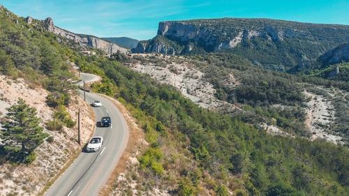 "Black Chili Driving Experience: full immersion di ""goduria a 4 ruote"" gommate Continental"