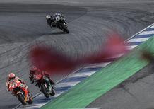 Verso il DopoGP della Thailandia 2019: Che Marquez!