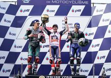 MotoGP. GP di Thailandia 2019. Lo sapevate che...?