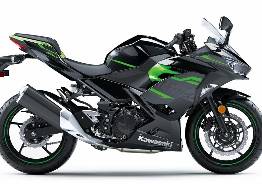 Kawasaki Ninja 400 (2018 - 20) (3)